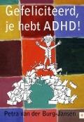 Bekijk details van Gefeliciteerd, je hebt ADHD!
