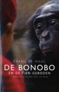 Bekijk details van De bonobo en de tien geboden