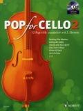 Bekijk details van Pop for cello; 2