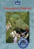 Bekijk details van Nieuwe dieren in Nederland