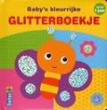 Bekijk details van Baby's kleurrijke glitterboekje