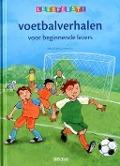 Bekijk details van Voetbalverhalen voor beginnende lezers