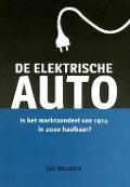 Bekijk details van De elektrische auto