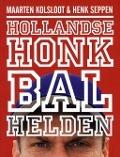 Bekijk details van Hollandse honkbalhelden