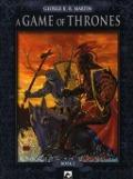 Bekijk details van A game of thrones; Boek 2