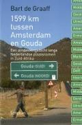 Bekijk details van 1599 km tussen Amsterdam en Gouda