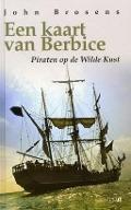Bekijk details van Een kaart van Berbice