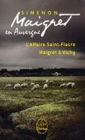 Bekijk details van Maigret en Auverge