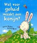 Wat voor geluid maakt een konijn?
