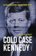 Bekijk details van Cold case Kennedy