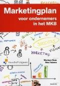 Bekijk details van Marketingplan voor ondernemers in het mkb