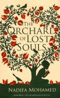 Bekijk details van The orchard of lost souls