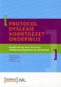 Bekijk details van Protocol dyslexie voortgezet onderwijs
