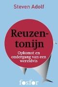 Bekijk details van Reuzentonijn