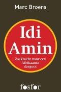 Bekijk details van Idi Amin