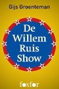 Bekijk details van De Willem Ruis show