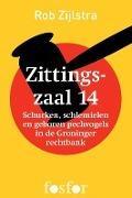 Bekijk details van Zittingszaal 14