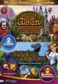 Bekijk details van Chronicles of Albian: the magic convention