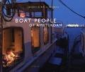Bekijk details van Boat people of Amsterdam