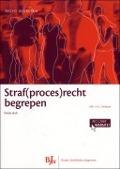 Bekijk details van Straf(proces)recht begrepen