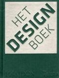 Bekijk details van Het designboek