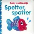 Bekijk details van Spetter, spatter