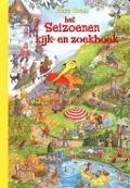 Bekijk details van Het seizoenen kijk- en zoekboek