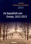 Bekijk details van De Republiek van Oranje, 1813-2013
