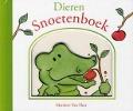 Bekijk details van Snoetenboek