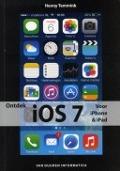 Bekijk details van Ontdek iOS 7