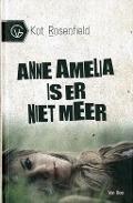 Bekijk details van Anne Amelia is er niet meer