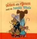 Bekijk details van Tellen en rijmen met de familie Muis