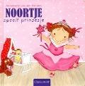 Bekijk details van Noortje speelt prinsesje