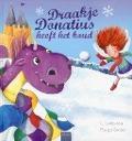 Bekijk details van Draakje Donatius heeft het koud