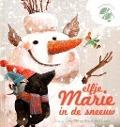 Bekijk details van Elfje Marie in de sneeuw