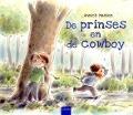 Bekijk details van De prinses en de cowboy