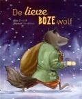Bekijk details van De lieve boze wolf