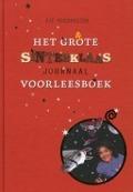 Bekijk details van Het grote Sinterklaasjournaal voorleesboek