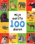 Bekijk details van Mijn eerste 100 dieren