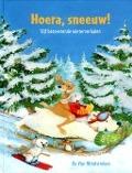 Bekijk details van Hoera, sneeuw!