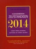 Bekijk details van Handboek zelfstandigen 2014