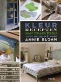 Bekijk details van Kleurrecepten met Chalk Paint voor meubels & meer