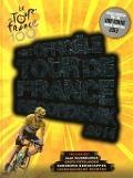 Bekijk details van Het officiële Tour de France-recordboek 2014