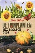 Bekijk details van De tuinplanten mix & match gids