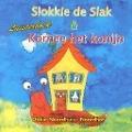 Bekijk details van Slokkie de slak & Kornee het konijn