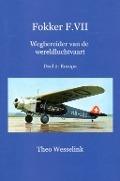 Bekijk details van Fokker F.VII; Dl. 2