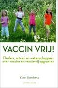 Bekijk details van Vaccin vrij!