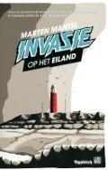 Bekijk details van Invasie op het eiland