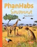 Bekijk details van Phanhabs savanna