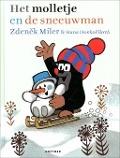 Bekijk details van Het molletje en de sneeuwman